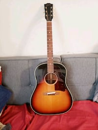 Gibson reissue of the classic 1959 j45 reg 3.99.99