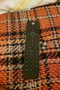 Xbox remote lights