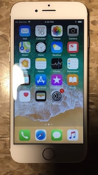 Gold iphone 6 with black case Edison, 08837