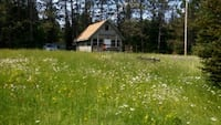 Cabin two harbors 20 acre parcel and a 38 acre par Cheney