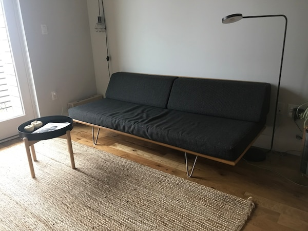 Modernica Case Study Daybed