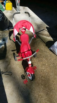 Radio flyer t Waldorf, 20602