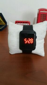 Led Watch  8421 km