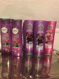 Herbal essences shampoo & cond   Stafford, 22554