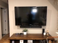 "LG 52"" HDTV Washington, 20009"