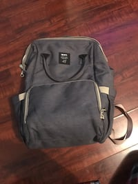 Baby diaper bag backpack Maple Ridge, V2X 8C1