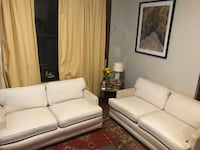 Two Loveseat Couches 403 mi
