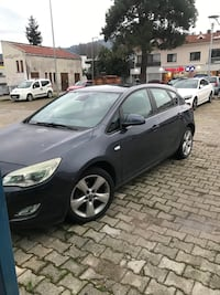 2010 Opel Astra 1.6 16V 115HP ENJOY