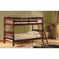 Brand New Twin over Twin Bunk Bed  Silver Spring, 20902