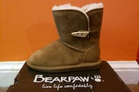 BEARPAW VICTORIAN YOUTH 681Y/HICKORY 29 mi