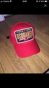 Dsquared keps