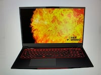 Overpowered 17+ gaming laptop i7 1060 Centreville, 20120