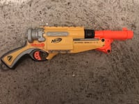 Nerf Barrel Break IX-2 Carnate, 20866