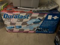 Duralast truck & ATV steel ramp set Sierra Vista, 85635