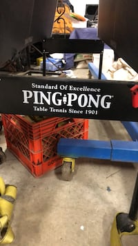 ping pong table full size Loudonville, 44842