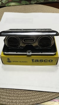 TASCO Binoculars/Opera Glasses