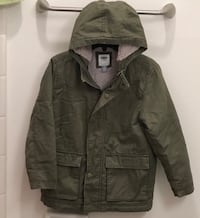 Little boy/girl unisex jacket  size 8 Hedwig Village, 77024