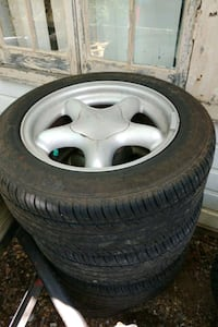 tires and rims  Thurmont, 21788