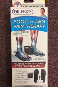 Dr Ho's Foot & Leg Pain Therapy  Ajax, L1S 7K8