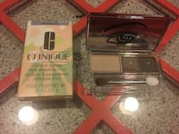 Clinique eye shadow trio Pickering, L1X