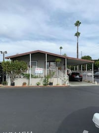 Senior Community Mobile Home For Sale Land lease $ Santa Ana