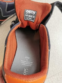 Shoes for boys - Geox Mississauga
