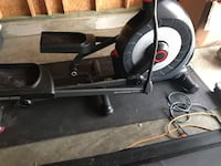 Treadmill and Elliptical for $650.  Fort Belvoir, 22309