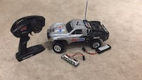 black and gray RC car toy Grimsby, L3M