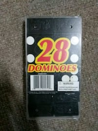 Dominoes(set)