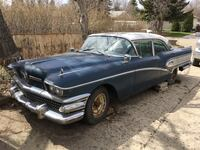 1958 Buick special for sale 46,000miles Weyburn, S4H 1M3