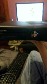 black Xbox 360 game console Greeley, 80631