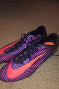 Nike turf cleats size 11.5 Des Moines, 50310