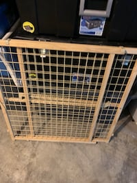 Safety gate can be used for young children or pets  Radcliff, 40160