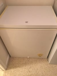 white and beige wooden cabinet Fairfax, 22030