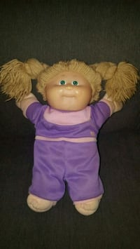 Cabbage Patch Doll Greenville, 29605