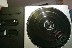 Dj hero 1 and 2 for ps3