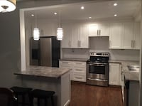Steps to the Waters! 2nd Floor 2Bedrm Large Apt Toronto