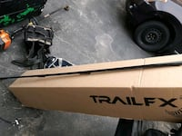 60 inch light for tail Toronto, M1P 1N2