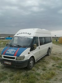 Ford - 2005 - 2005 8937 km
