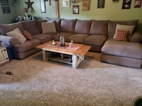 Sectional  Lacey Township, 08734
