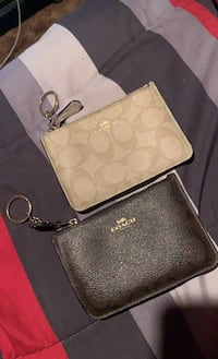 Wallet woman's and mens  Clearfield, 84015