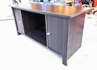 """Tv stand for up to 52-55"""" class flat screen tv (stand is 43"""" wide) Minneapolis, 55405"""