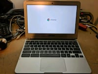 Refurbished Samsung Chromebook