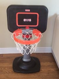 Fisher Price basketball net Mississauga, L5W 1A9