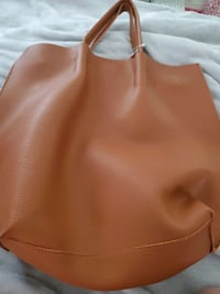 Brand new Leather tote