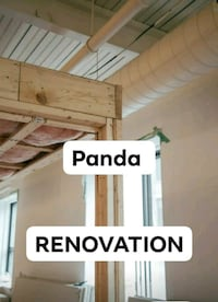 PANDA CONSTRUCTION INTERIOR DESIGN Pickering