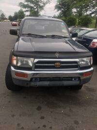 Toyota - Hilux Surf / 4Runner - 1999 Falls Church