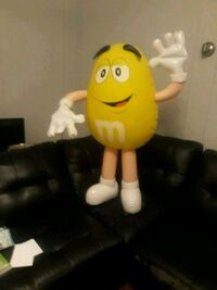 m&m inflatable