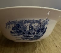 Wedgewood Serving Bowl