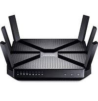 TP Link AC 3200 router - Tri band